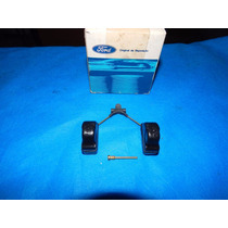 Boia Do Carburador Hobby 93/94 Pampa 93/95 Original Ford