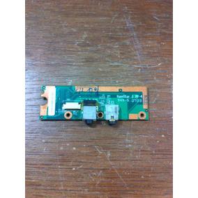 Tarjeta Audio Y Touch Gateway Series T Y M W650 40gab2002
