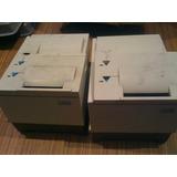 Impresora Termica Ibm 4610 Sure Mark Usadas 2 Punto De Venta