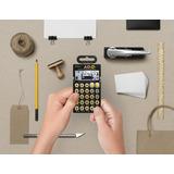 Po24 Office Pocket Operator Drum Machine Teenage Engineering