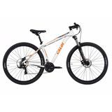 Bicicleta Caloi Mtb Aro 29 Explorer 10 Com Cambio Shimano