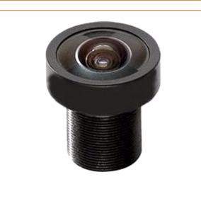 Mini Lente 2,8mm P/ Mini Camera E Micro Camera - Lente Cftv