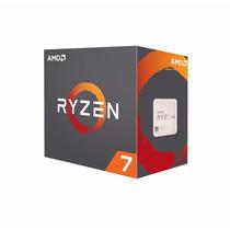 Processador Amd Ryzen 7 1800x 8-core 3.6 Ghz 4.0 Ghz Turbo