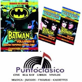 Dvd - Batman 2° Temporada Vol. 2