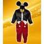 Disfraz Mickey