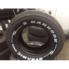 Pneu Hankook Aro 15 255/60 R15 102 H Dynamic Ra 03 Letras Br