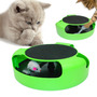 Juego Atrapa Al Raton Para Gatos Catch The Mouse