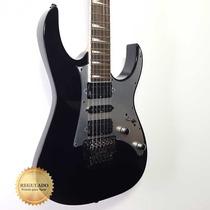 Guitarra Ibanez Rg 350 Exz-bk Preta Promoção!