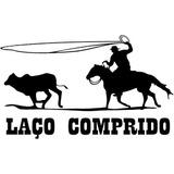 Adesivo Laço Comprido Country 0,30x0,60 Cm