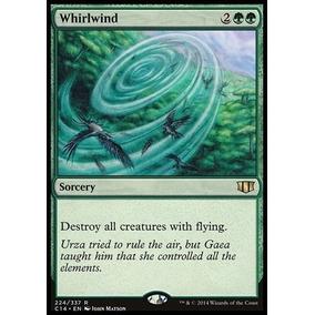Tufão / Whirlwind - Commander 2014