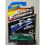 Hot Wheels Ford Gran Torino Sport Rápido Y Furioso - Gianmm