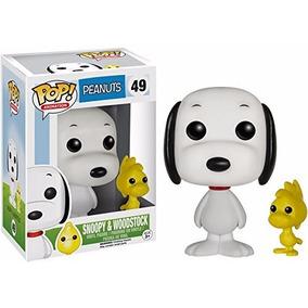 Funko Snoopy Woodstock En Mercado Libre M 233 Xico