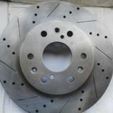 Disco Freno Perforado Biselado Z71 Silveradotahoe