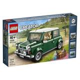 Lego Creator Set Mini Cooper Expert 10242