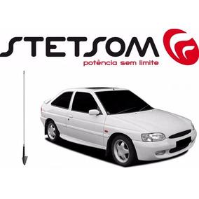 Antena De Teto Passiva Stetsom Para Escort St3500
