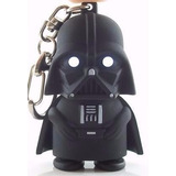 Llavero Mini Vader Darth Vader Luz Led Sonido ,de Colección
