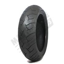 Pneu 180/55 Zr 17 Tras Diablo Pirelli Honda Hornet Cbr600