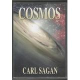 Dvd Original : Cosmos Serie Completa Carl Sagan