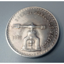 Onza Troy Plata Pura .925. Año 1979. Excelente Precio