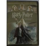 Susaeta2010 Dvd Harry Potter Y El Misterio Del Prìncipe