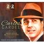 Carlos Gardel - Todos Sus Grandes Exitos ( 2 Cd + 2 Dvd )