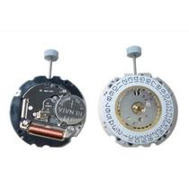 Máquina Para Relógio De Pulso Modelo 705 Novo