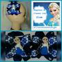 Lazos Colegiales Frozen,rapunzel,cenicienta,dra Juguetes