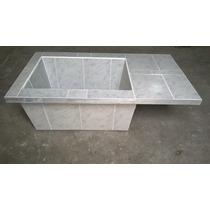 Pileta De Lavadero En Ceramica (fabrica)