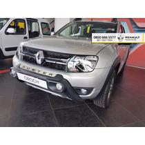 Renault Duster Oroch Outsider 0km Anticipo Y Cuota | Burdeos
