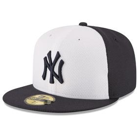 New Era Gorra Mlb Yankees 5950 Diamond Era 7 5/8 On Field