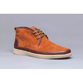 Botin De Cuero Importados, Zapatos, Botas, Liquidacion!