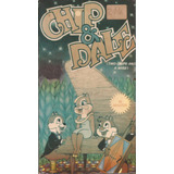 Chip & Dale Vhs Two Chips And A Miss Dibujos Animados