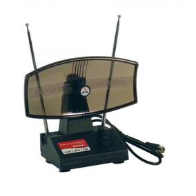 Antena Interna Mini Parabolica Mister Retangular