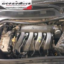 Motor Parcial Renault Megane Sd Dyn 20a 2007 Bs De Troca