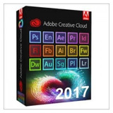 Master Collection Cc 2017 Suite Mac - Pc +envio Gratis Dvd
