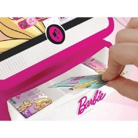 Caixa Registradora Barbie