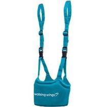 Upspring Bebé Alas Aprender A Caminar Azul Caminar
