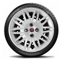 Calota Aro 15 Fiat Novo Palio 2013 Punto 2011 2012 - G045