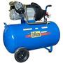Compresor 3 Hp 100 Lts Doble Cabezal En V Bta Ia272063.3