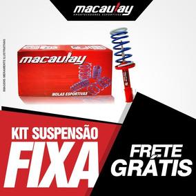 Gm Opala 4cc Kit Suspensão Fixa Fixo Macaulay Oficial