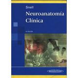 Libro Neuroanatomía Snell 6ta Edicion Pdf Alta Calidad
