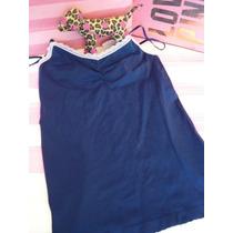 Victorias Secret Blusa Efecto Compresor C/ Etiquetas Sz L