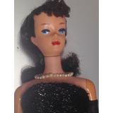 Barbie Vintage 1960 Pony Tail #4 Hecha En Japón