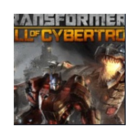 Transformers/ Fall Of Cybertron Jogos Ps3 Codigo Psn