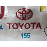 Calcomanias Auto Adhesivas Toyota