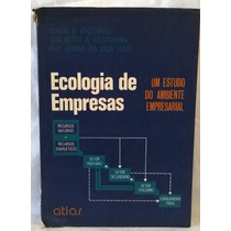 Ecologia De Empresa - Um Estudo Do Ambiente Empresarial