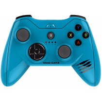 Control Gamer Para Ipod, Iphone O Ipad Color Azul