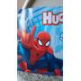 Huggies Sleeping Bag De Spider Man Y Princesas Nuevos