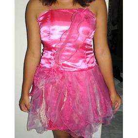Vestido De Balada Debutante