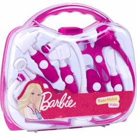 Barbie - Kit Maleta Médica - Bb8893 - Fun